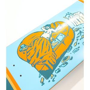PASS~PORT Unlucky in Love Skateboard Deck - Self Love