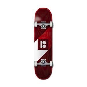 """Plan B Diagonal 7.75"""" Complete Skateboard"""