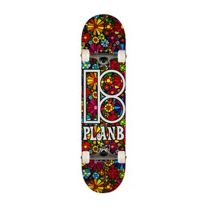 "Plan B Easy Slider 7.75"" Complete Skateboard"