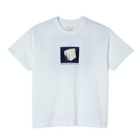 Polar Isolation T-Shirt - White