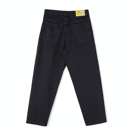 Polar 93 Denim Jeans - Pitch Black