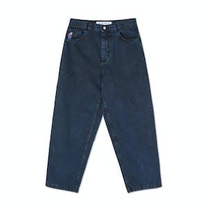 Polar Big Boy Jeans - Blue Black