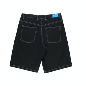 Polar Big Boy Shorts - Black