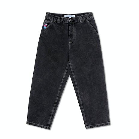 Polar Big Boy Work Pants - Washed Black