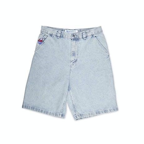 Polar Big Boy Work Shorts - Light Blue