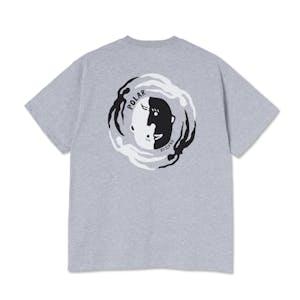 Polar Circle of Life T-Shirt - Sport Grey