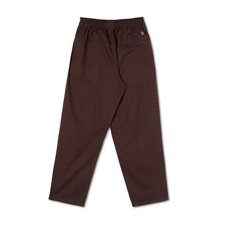Polar Surf Pants - Brown