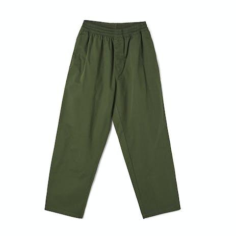 Polar Surf Pants - Dark Olive