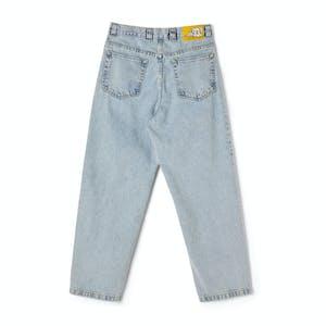Polar 93 Denim Jeans - Light Blue