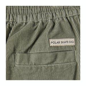 Polar Cord Surf Pants - Smoke
