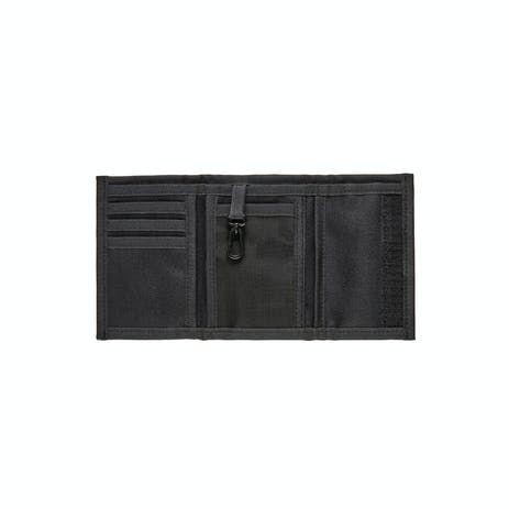 Polar Cordura Key Wallet - Black