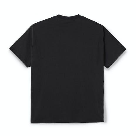 Polar I Like It Here T-Shirt - Black