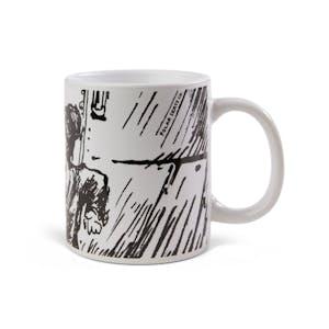 Polar Medusa Mug
