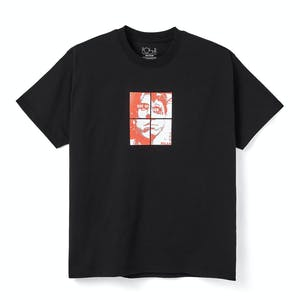 Polar Out Of Service T-Shirt - Black