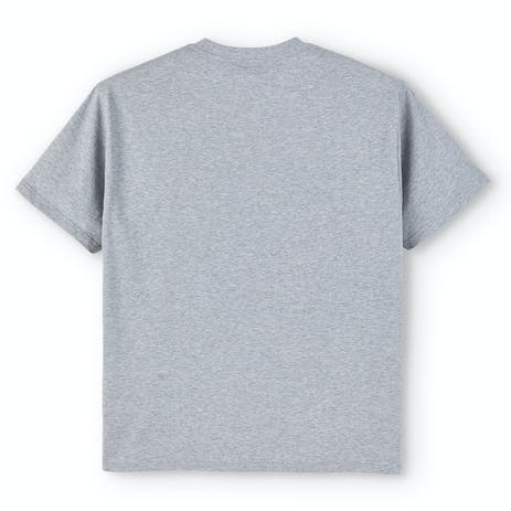 Polar Out Of Service T-Shirt - Sport Grey