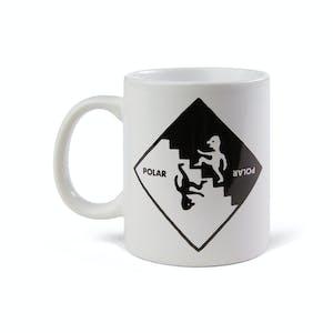 Polar Staircase Mug