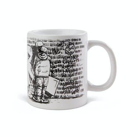 Polar Straight From The Hood Mug