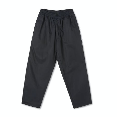 Polar Surf Pants - Black