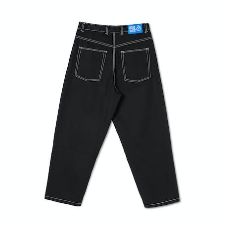 Polar Big Boy Jeans - Black