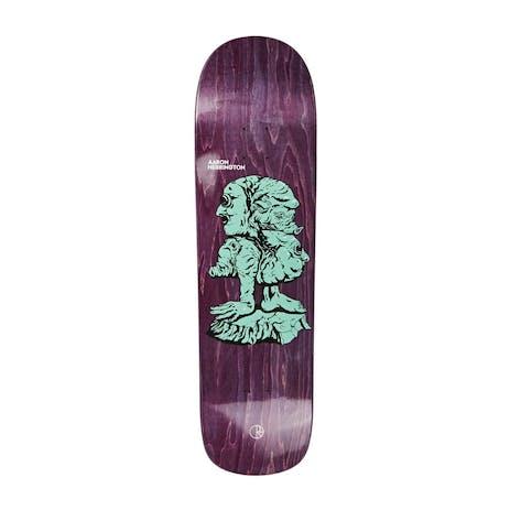 "Polar Herrington Twin Head 8.8"" Skateboard Deck - P8 Shape"