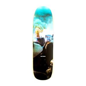 "Polar Grund Notre Dame 8.625"" Skateboard Deck - P9 Shape"