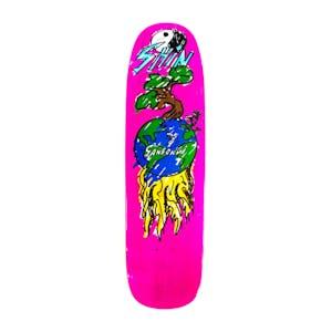 "Polar Sanbongi Bonzai Ride 8.625"" Skateboard Deck - P9 Shape"