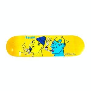 "Polar Smoking Heads 8.38"" Skateboard Deck"