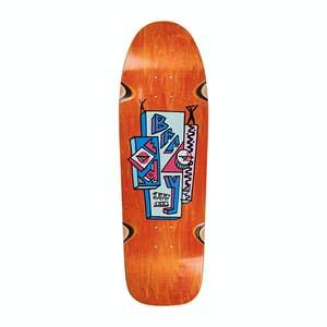 "Polar Brady Skyscraper 9.75"" Skateboard Deck - Dane1 Shape"