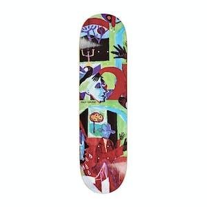 "Polar Grund Moth House 8.38"" Skateboard Deck"