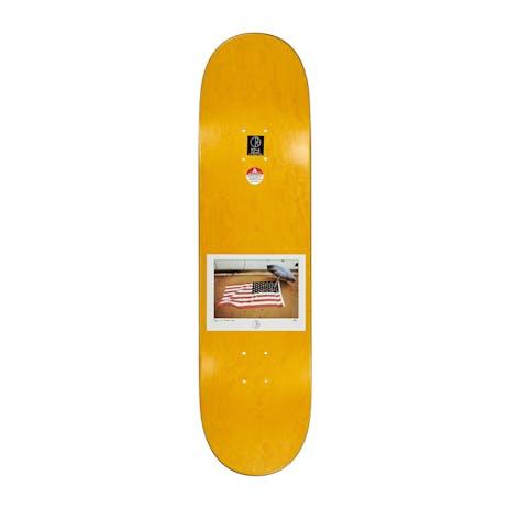 """Polar Herrington America 8.38"""" Skateboard Deck - Everslick"""