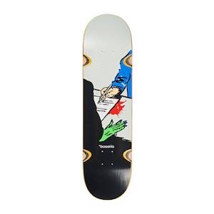 """Polar Boserio Lifetime Deal 8.25"""" Skateboard Deck"""