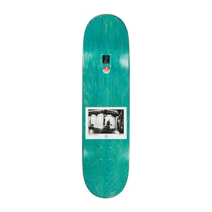 "Polar Grund Man in Rain 8.38"" Skateboard Deck"