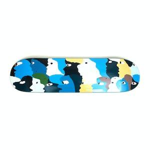 "Polar Oski Heads 8.25"" Skateboard Deck"