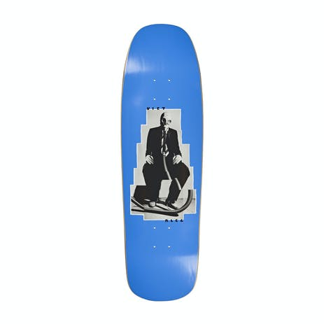 "Polar Klez Brain Blower 9.25"" Skateboard Deck - 1992 Shape"