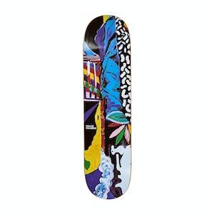 "Polar Memory Palace 8.5"" Skateboard Deck - Hjalte"