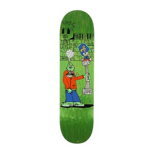 "Polar Brady Trophy 8.25"" Skateboard Deck"