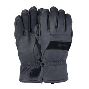 Pow Stealth GORE-TEX Snowboard Glove 2021 - Black