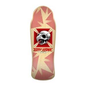 "Powell-Peralta Bones Brigade Tony Hawk 11th Series 10.45"" Skateboard Deck"