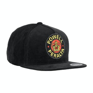 Powell-Peralta Supreme Snapback Hat