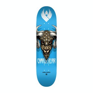 "Powell-Peralta Flight Blair Goat 8.25"" Skateboard Deck"
