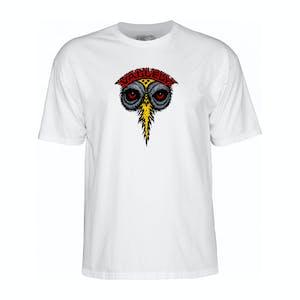 Powell-Peralta Vallely Elephant T-Shirt - White