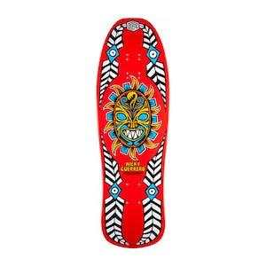 "Powell-Peralta Guerrero Mask 10.0"" Skateboard Deck"