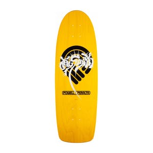 "Powell-Peralta Jay Smith 10.0"" Skateboard Deck - Yellow"