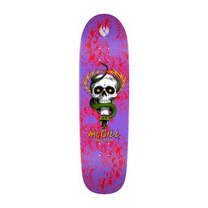 "Powell-Peralta McGill Flight 8.97"" Skateboard Deck"