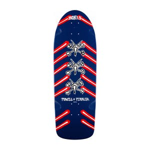 "Powell-Peralta Rat Bones OG 10.0"" Skateboard Deck - Navy"