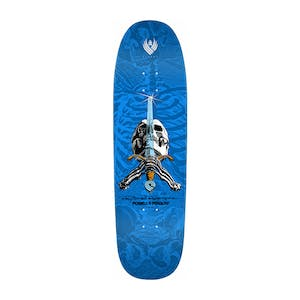 "Powell-Peralta Skull & Sword Flight 9.26"" Skateboard Deck"