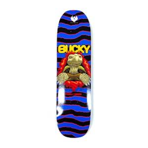 """Powell-Peralta Lasek Tortoise 8.62"""" Skateboard Deck - Flight"""