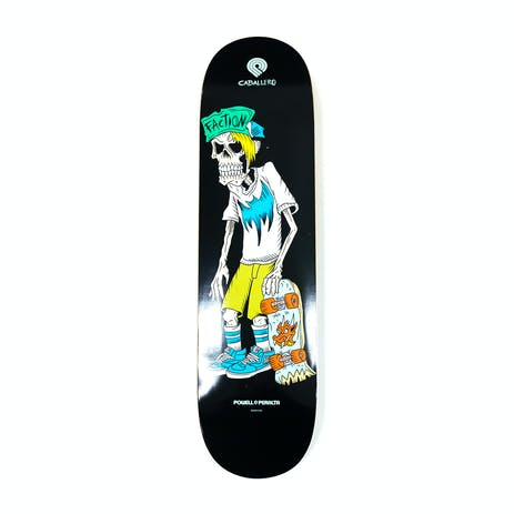 "Powell-Peralta Flight Caballero Faction 8.25"" Skateboard Deck"