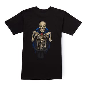 Powell-Peralta Charlie Blair Magician T-Shirt - Black
