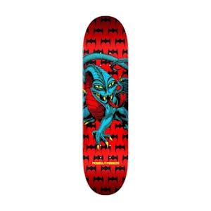 "Powell-Peralta Caballero Dragon 7.75"" Skateboard Deck - Red"
